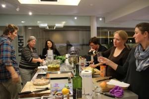 Kenwood Küchenparty